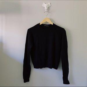 Brandy Melville Wool Knit Sweater